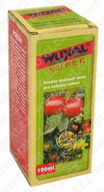 Wuxal super 100 ml