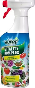 Vitality komplex FORTE 500 ml, spray
