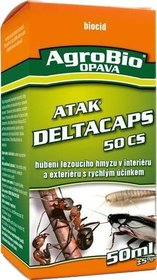 ATAK Deltacaps 50CS 50 ml