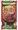 Barevný dekorativní mulč oranžový - 50 l, KEG