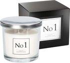 Svíčka Premium 300 g - agarové dřevo + vanilka