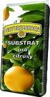 Substrát pro citrusy - 20 l, KEG