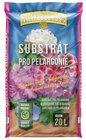 Substrát pro muškáty a balk. rostliny – 20 l, KEG