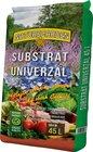 Zahradnický substrát – 45 l, KEG