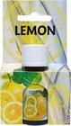 Olej aroma ét. citrón yel 10 ml