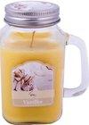 Svíce vonná soudek vanilka 230 g
